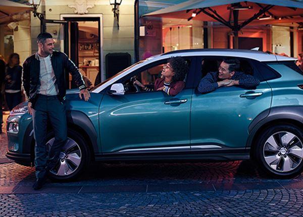 Deze elektrische auto verkoopt het best in Nederland