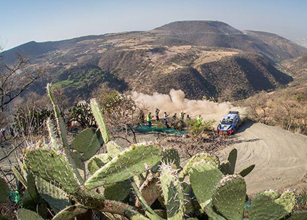 Brengt de Rally van Mexico ons de eerste zege?