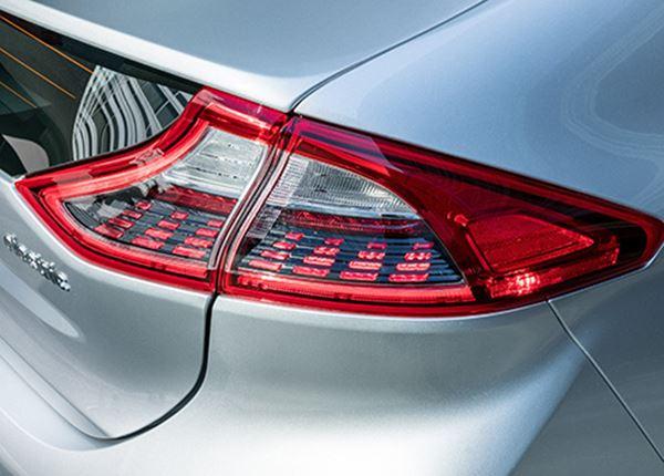 Green NCAP beloont IONIQ Electric met vijf sterren