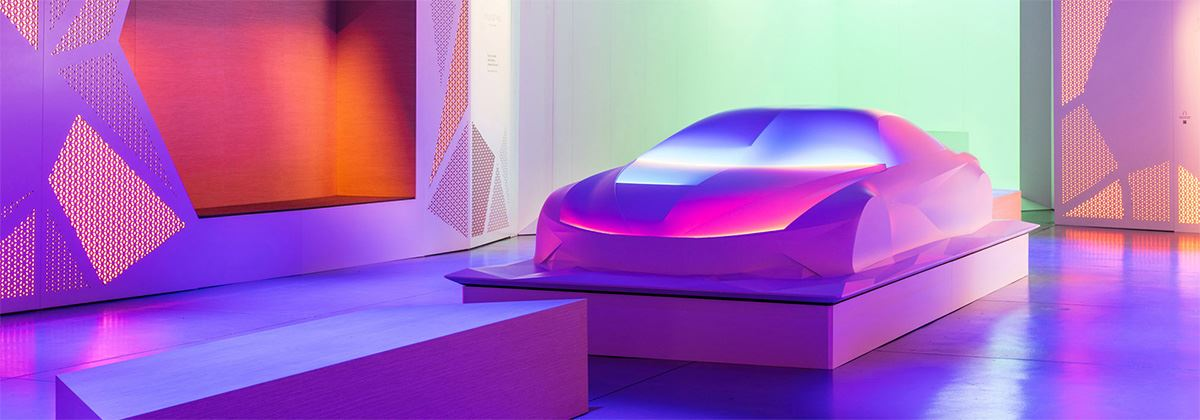 Hyundai presenteert concept 'STYLE SET FREE'