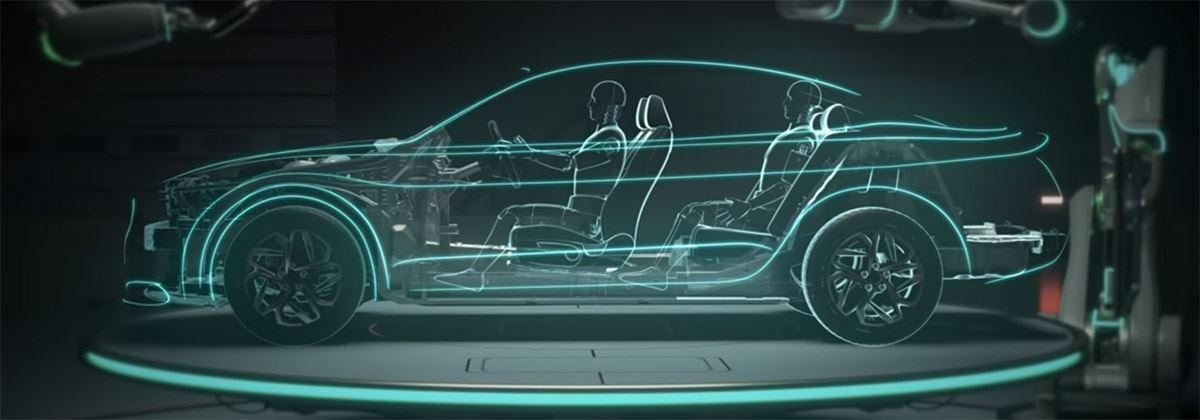 Hyundai lanceert volledig nieuw modulair platform