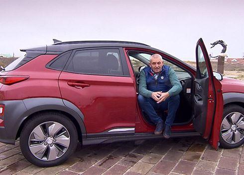 Waarom de KONA Electric volgens RTL Autowereld een succesnummer is