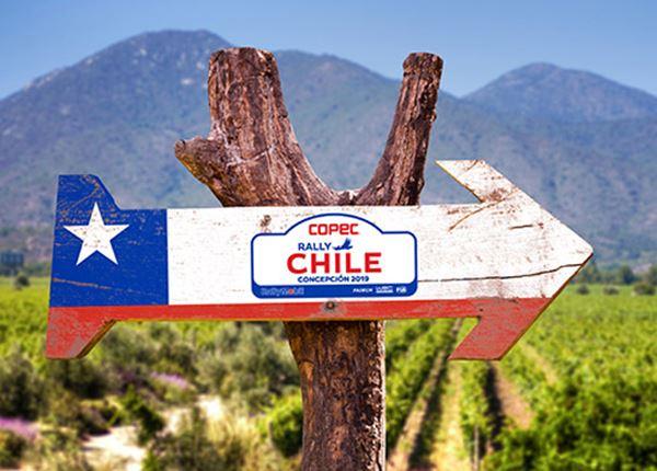 Rallyteam staat voor nieuwe uitdaging in Chili