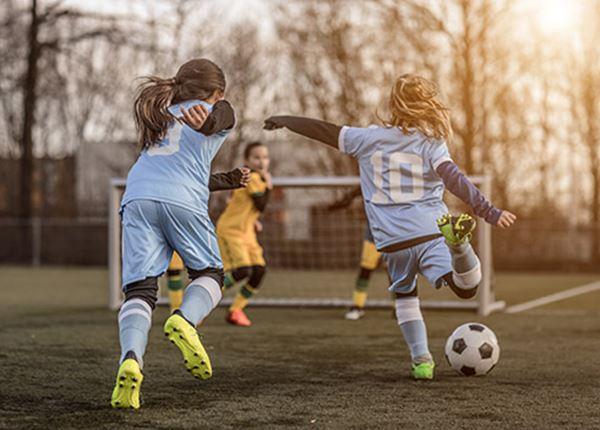 Zo helpen we het voetbal nog groener en gezonder te maken