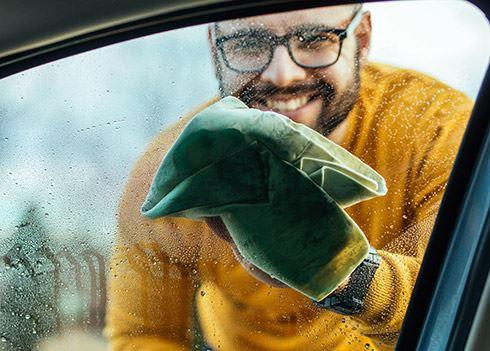 De grote voorjaarsschoonmaak: vergeet je Hyundai niet