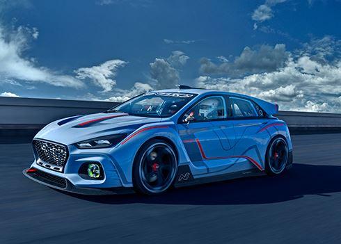 Hyundai en Rimac gaan elektrische sportauto's maken