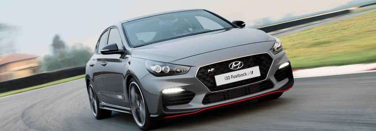 Testvloot Hyundai uitgebreid met i30 Fastback N en Tucson Mild Hybrid
