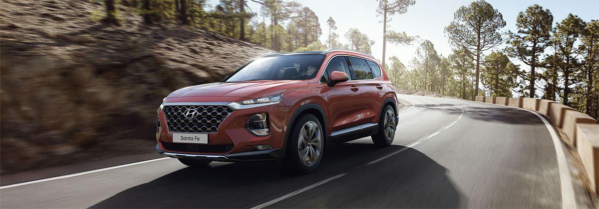Hyundai Santa Fe groter en beter dan ooit