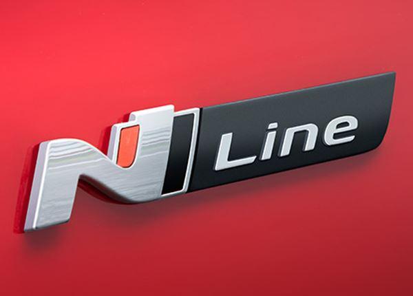 NIEUW: Hyundai's in een supersportief N Line-jasje