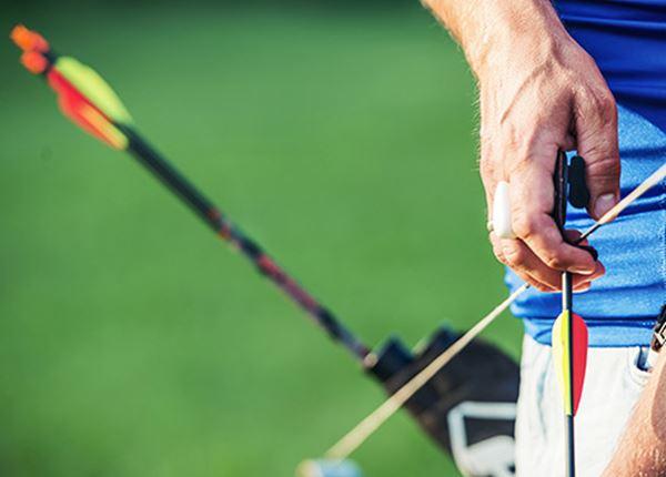 WK handboogschieten: genieten van topsport en entertainment