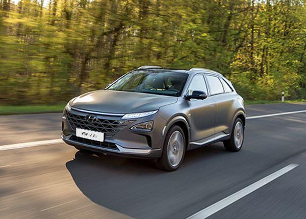 Hyundai zet vol in op waterstof