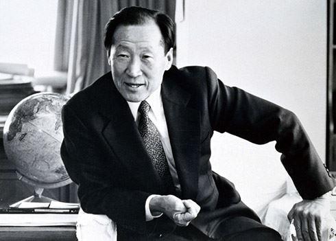5 dingen die je nog niet wist over Chung Ju-yung, de oprichter van Hyundai
