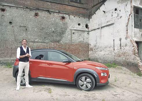 Waarom is de KONA Electric zo populair? e-Drivers.com zocht het uit