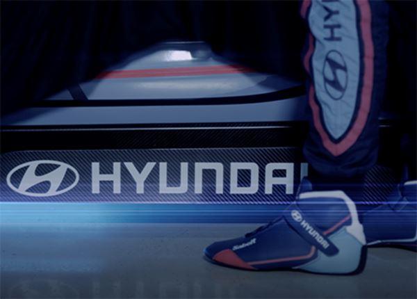Hyundai Motorsport ontwikkelt elektrische raceauto