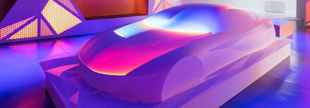 Hyundai presenteert auto van de toekomst op IAA