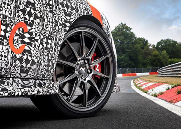 i30 N Project C: een wel heel bijzondere sportauto