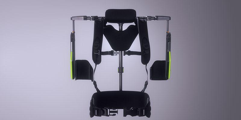 Tijdens de ontwikkeling van de Vest EXoskeleton werd het exoskelet als proef ingezet in twee Hyundai-fabrieken.