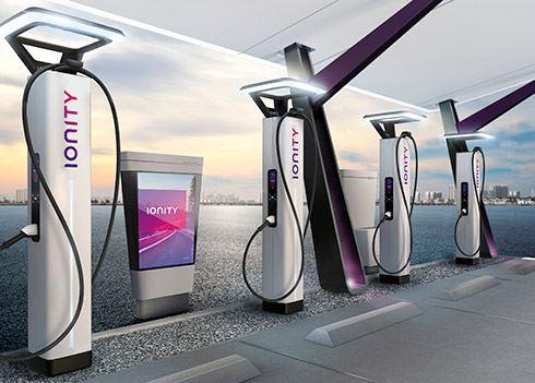 Het opladen van een elektrische Hyundai wordt steeds makkelijker