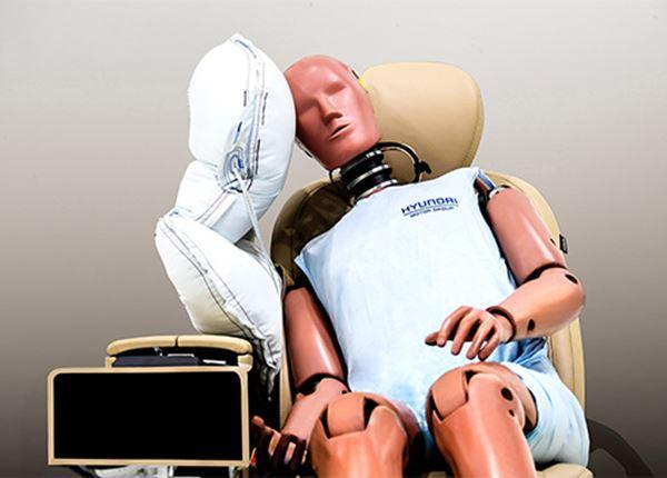 Nieuwe airbag voor nog meer bescherming