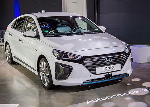 Hyundai geeft Level 4 autonoom rijden voorrang