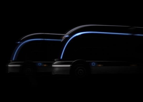 Hyundai presenteert eerste beelden HDC-6 NEPTUNE