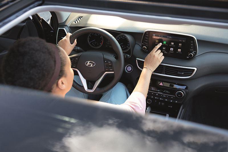 De Try and Buy bonus geldt op heel veel Hyundai-modellen.