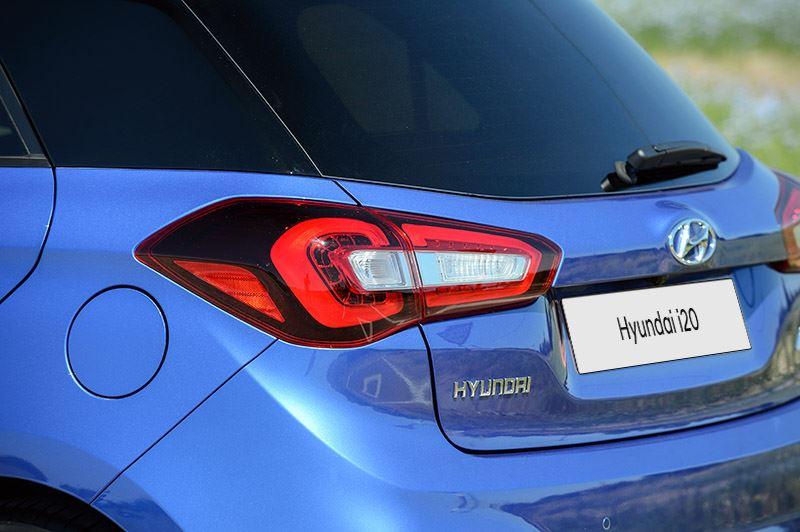 In de jaarlijkse automankementen-enquête van de Consumentenbond krijgt de Hyundai i20 het cijfer 9,4.
