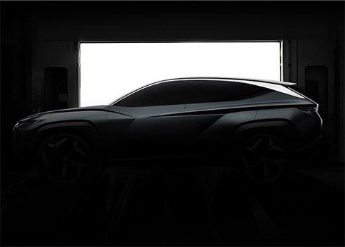 Eerste beelden nieuwe SUV met plug-in hybride-aandrijflijn
