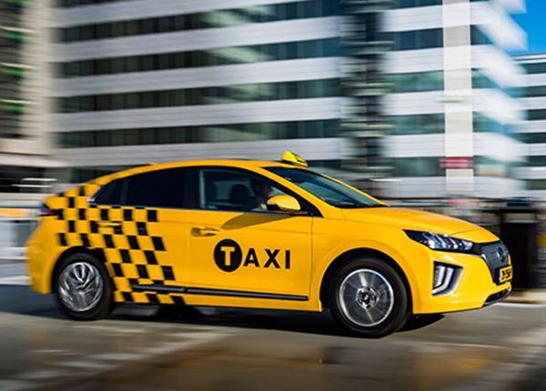 Overstappen op uitstootvrije elektrische taxi nu extra aantrekkelijk