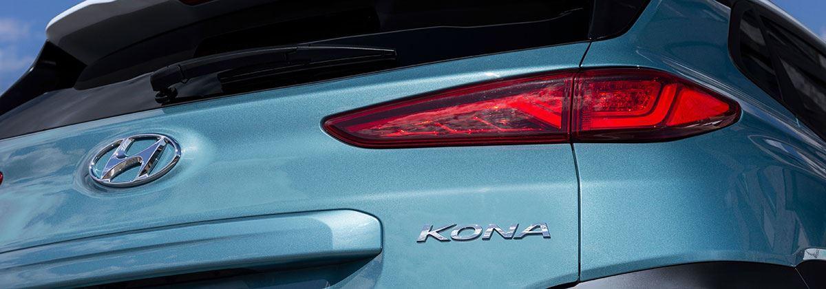 KONA Electric nu ook met 39 kWh-accupakket