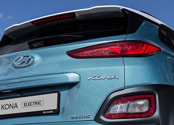 NIEUW: KONA Electric nu ook met 39 kWh-accupakket