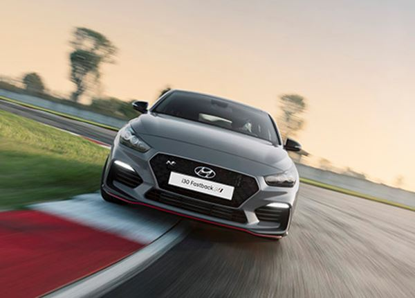 i30 Fastback N is Sports Car of the Year 2019
