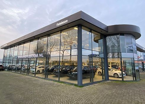 Hyundai Noteboom neemt Van Trigt over