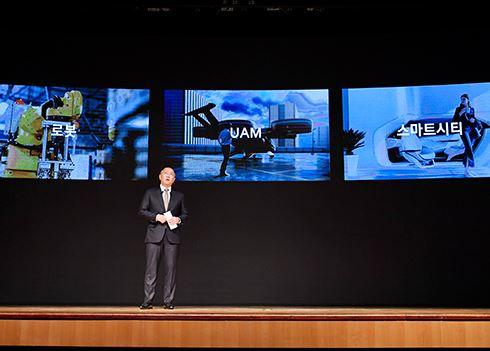 Hyundai presenteert ambitieuze plannen voor komende jaren