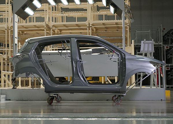 De nieuwe Hyundai i10 rolt nu van de band!