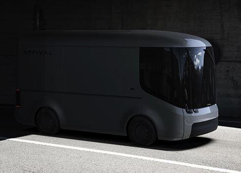 Hyundai gaat elektrische bedrijfswagens bouwen