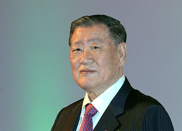 Mong-Koo Chung in Automotive Hall of Fame