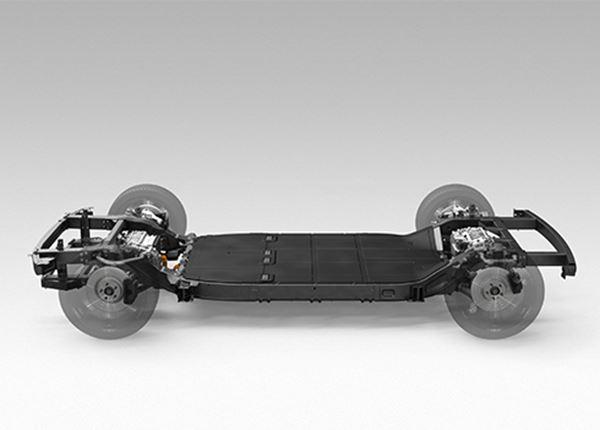 Hyundai en Canoo ontwikkelen platform voor EV's