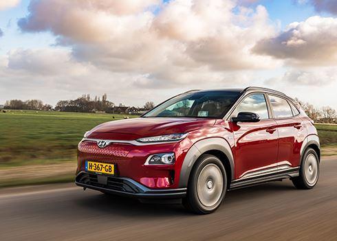 Hyundai TV: pers maakt kennis met nieuwe i10 en KONA Electric