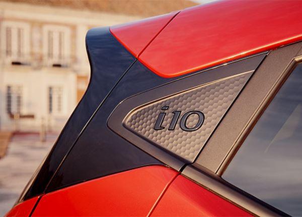 Hyundai i10: 'De benchmark in zijn klasse, volwassener gaat het niet worden'