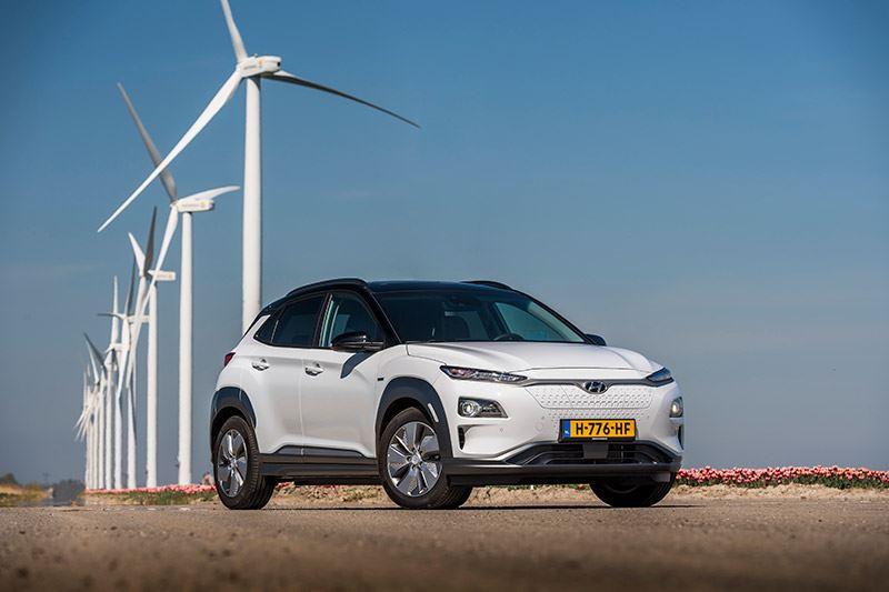 Met de laadpakketten van Vattenfall haal je als elektrisch rijder het maximale uit je elektrische Hyundai.