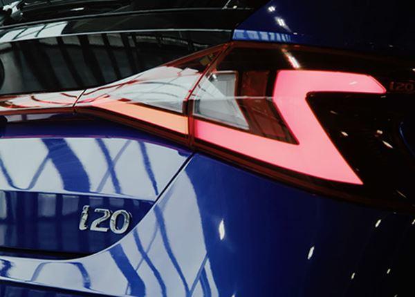 Veiligheid, infotainment en connectiviteit in de nieuwe Hyundai i20