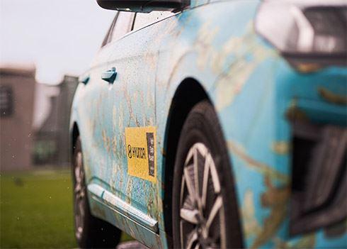 Hyundai verlengt samenwerking met Van Gogh Museum