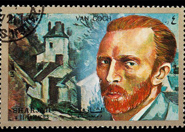 Wist jij dit over Vincent van Gogh?