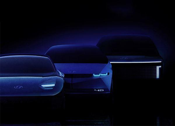 IONIQ wordt nieuw EV-merk