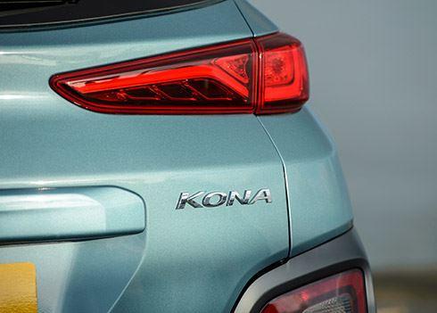 Al meer dan 100.000 KONA's Electric verkocht