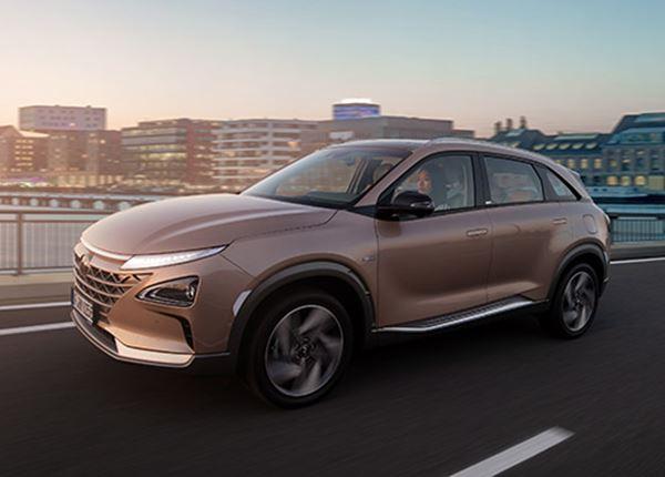 Hyundai lanceert nieuwe campagne H2U