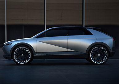 Hyundai geeft visie op groene mobiliteit tijdens Greentech Festival 2020