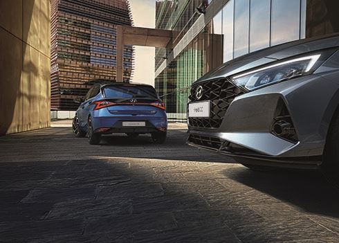Prijzen nieuwe Hyundai i20 zijn bekend