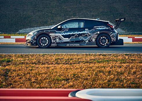 VIDEO: elektrische raceauto van 0 naar 100 km/u binnen 3 seconden